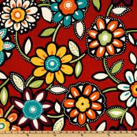 <b>Floral</b> & <b>Flower Print</b> Fabric - <b>Floral</b> Fabric by the Yard | Fabric.com