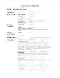 Objectives For Resume New Objectives For Resume Sample Career Objective For Resume