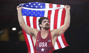 Pat Smith wins gold Wednesday at Pan Am Games – Connecticut Wrestling Online