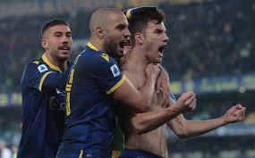 Che spettacolo il Verona! Genoa rimontato, Verre e Zaccagni ...