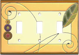 Ceramic Light Covers Product_name Wall Plates Outlet Covers Ceramic Light