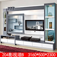 Living Room Furniture Lcd Wall Unit Wood Led Design Tierra Este