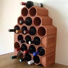 wine racks for home. Exellent For Picture Of Unglazed Terracotta Wine Racks On For Home