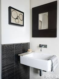 35 Black and White Bathroom Decor Design Ideas Bathroom Tile Ideas