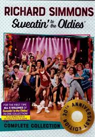 richard simmons sweatin to the oldies 2. time life brings back a reason to exercise with richard simmons sweatin\u0027 to the oldies richard simmons sweatin the oldies 2