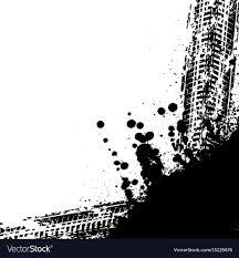 tire track background. Plain Background Black Tire Track Background Vector Image Throughout Tire Track Background K