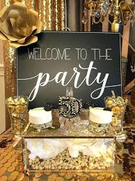 male birthday party decorations 50th homemade ideas diy decoration for men s