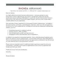 Resume Application Sample Resume Letter Directory