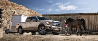 2018 Ford Truck Towing Capacity Chart 2018 Ford F 150 Vs F 250 Towing Capacity Packages St
