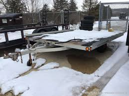 Trailers for sale in wisconsin. 2008 Used 2008 Triton Trailers 2 Place Open Snowmobile Trailer 101 X 10 2008 Pfeiffer Trailer Sales In Bristol Wi Wisconsin