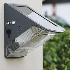 PIR Motion Sensor Solar LightLED Solar Wall Light  LED Solar Solar Led Wall Lights