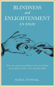essay on blindness blindness and enlightenment an essay with a new translation of