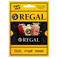 regal cinema gift card balance check photo 1