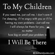 I Love My Children Quotes Unique To My Children For My Children Pinterest Child Parent