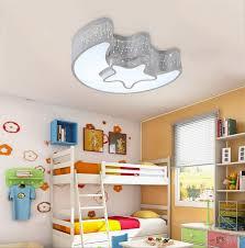kids room ceiling lighting. Star Moon Ceiling Lights For Kids Rooms Room Lighting A
