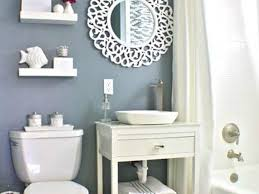 Nautical Bathroom Decor - Interior Design