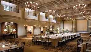 Luxury Boutique Hotel Interior Design of Montage Beverly Hills Hotel, Los  Angeles Meeting Room