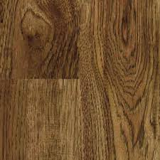 TrafficMASTER Kingston Peak Hickory 8 Mm Thick X 7 9/16 In. Wide