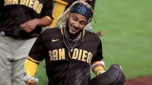 Padres' Fernando Tatis Jr. starts home ...