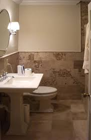 Tiled Bathroom Walls