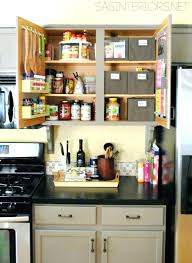 organize kitchen without cabinets organize kitchen cabinets and drawers image concept organize kitchen without cabinets