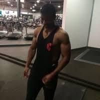 Dean Hanson - Huddersfield personal fitness trainer