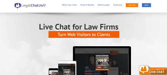 Best Live Chat For Lawyer Websites Amazelaw