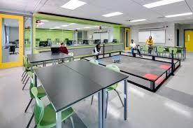 Stem Elementary Classroom Design Elementary Stem Lab Design Google Search Public School