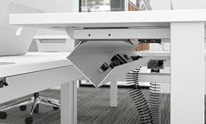 office cable management. CABLE MANAGEMENT Office Cable Management .