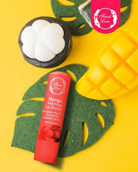 Lip Therapy with juicy Mango flavour!... - <b>Fresh Line</b> Homemade ...