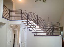 beautiful custom interior stairways. Interior Staircase Railing Beautiful Custom Stair Railingmetal Fabrication And Sales Of Stairways