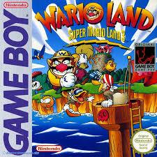 wario land super mario land 3 rom