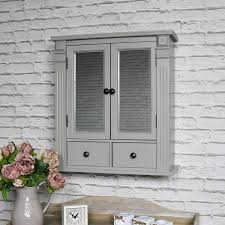 shabby chic cabinets shelving