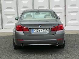 All BMW Models 2011 bmw 535i review : Image: 2011 BMW 535i (Euro spec), size: 1024 x 768, type: gif ...