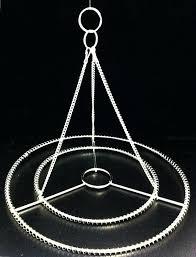 sophisticated chandelier frame like this item chandelier metal frame parts