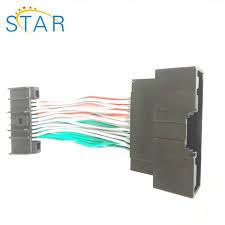 pin automotive wiring harness car stereo radio wiring harness custom automotive 24 pin toyota audio wire harness pin automotive wiring harness car stereo radio wiring harness supplier