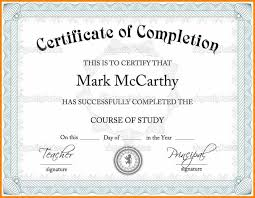 Certificate Templates Free Download Powerpoint Business Template