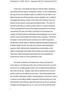 this essay is aim to explain the strength and the weakness of sub in this essay i will examine the subject of celebrity culture and discuss the
