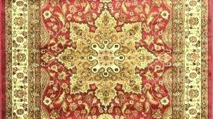 gold area rug 8x10 rugs on at furniture row locations amsterdam