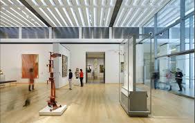 Mfa Interior Design Beauteous Museum Of Fine Art Boston George Sexton Associates