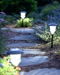 garden path lights. Solar Walkway Lights Outdoor Path Lighting Sets Best Ideas On Garden Landscape E