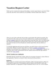 Leave application letter pdf   Fast Online Help thevictorianparlor co