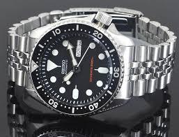 seiko men automatic diver wat end 5 16 2018 2 15 pm myt seiko men automatic diver watch skx007k2