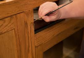 Phoenix furniture repair restoration wood finishing