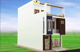 3d house map online house exterior service provider from jaipur