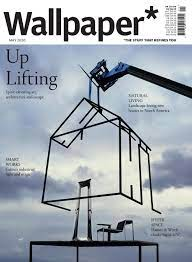 May 2020 Issue: Art, Architecture ...