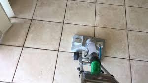 rotovac bonzer clean tiles
