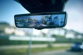 Ford Transit получил виртуальное <b>зеркало заднего вида</b> ...