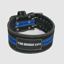 Thin <b>Blue Line USA</b> Weight Lifting Belts l <b>Police</b> Gift l Veteran ...
