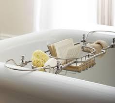 bailey bathtub caddy